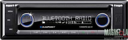 CD/MP3-ресивер с USB и поддержкой Bluetooth Blaupunkt Toronto 420BT
