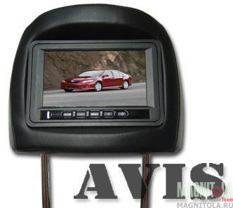 �������, ���������� � ����������� ��� ����������� Toyota Camry AVIS AVS0720BM Toyota Camry