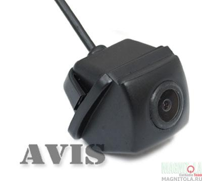 Камера заднего вида для автомобилей Toyota Camry VI (2007-) AVIS AVS321CPR (089)