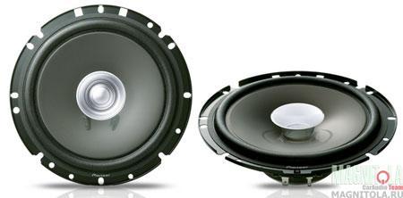 Коаксиальная акустическая система Pioneer TS-1701i