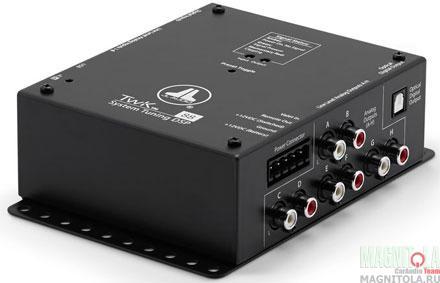 Цифровой процессор JL Audio TwK-88