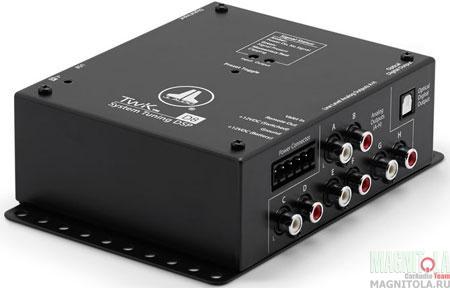 Цифровой процессор JL Audio TwK-D8