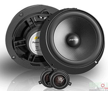Компонентная акустическая система для автомобилей VW Passat 3C/Tiguan Eton VW Passat 3C R 2.2