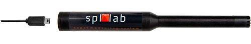 Микрофон для измерения АЧХ SPL-Laboratory USB RTA METER Pro Edition