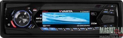 CD/MP3-ресивер с USB и поддержкой Bluetooth Varta CD-600BT