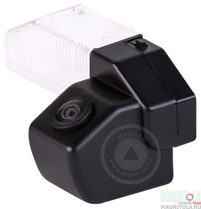 Камера заднего вида для автомобилей Mazda 6, RX-6 MyDean VCM-310C