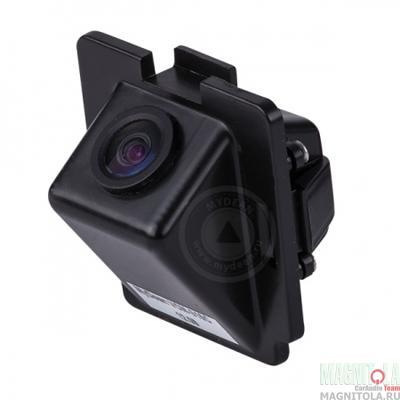 Камера заднего вида для автомобилей Mitsubishi Outlander XL, Citroen C-Crosser, Peugeot 4007 MyDean VCM-315C