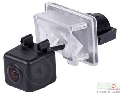 Камера заднего вида для автомобилей Mercedes E (2009-), C (2007-), CLA (2013-) MyDean VCM-327S