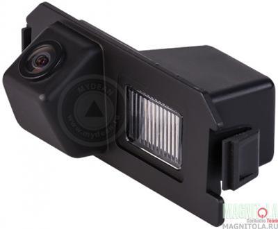 Камера заднего вида для автомобилей Kia Soul, Picanto, Hyundai i30 MyDean VCM-332C