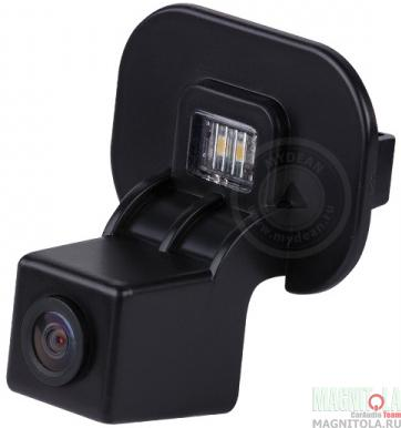 Камера заднего вида для автомобилей Hyundai Solaris, Kia Cerato MyDean VCM-333C