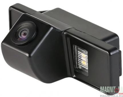 Камера заднего вида для автомобилей Peugeot 308 (2008-) MyDean VCM-361C