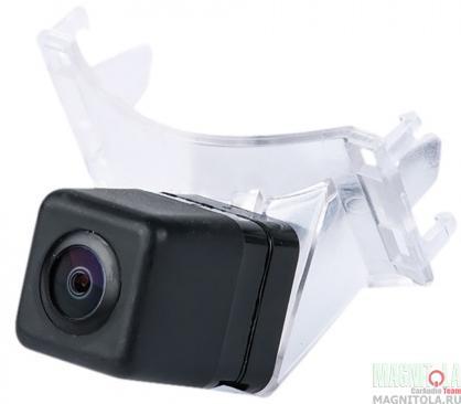 Камера заднего вида для автомобилей Mazda 5 (2010-) MyDean VCM-365C