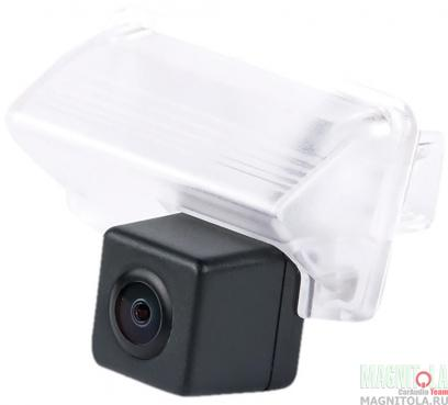 Камера заднего вида для автомобилей Toyota Camry (2011-) MyDean VCM-367C