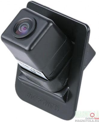 Камера заднего вида для автомобилей Mercedes-Benz CLS, S, SL, GL MyDean VCM-396S