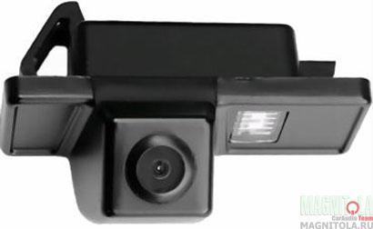 Камера заднего вида для автомобилей Nissan INCAR VDC-023