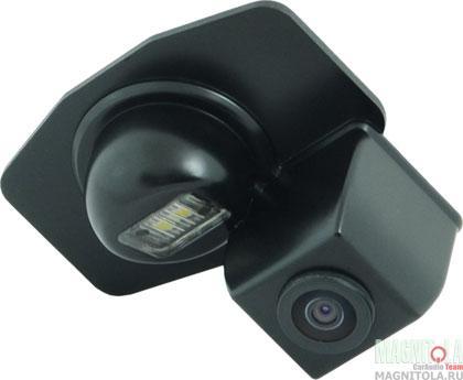 Камера заднего вида для автомобилей Toyota Corolla (2007-2011) INCAR VDC-027