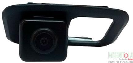 Камера заднего вида для автомобилей Nissan Qashqai, X-Trail 2014+ INCAR VDC-032