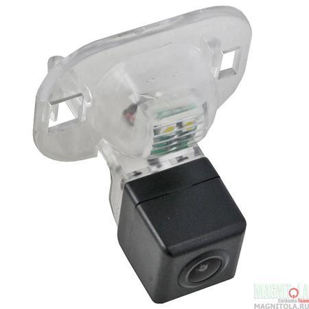 Камера заднего вида для автомобилей Hyundai Solaris SWAT VDC-078