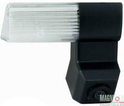 Камера заднего вида для автомобилей Nissan Tiida 11+ INCAR VDC-090