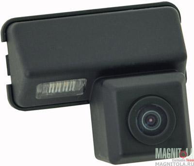 Камера заднего вида для автомобилей Citroen INCAR VDC-109