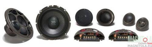 Компонентная акустическая система Morel Virtus 503