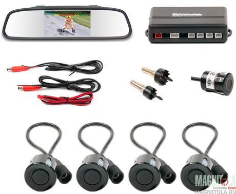 Парковочная система Blackview VPM-4.2-22 black