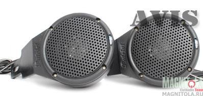 Акустическая система для мотоцикла/скутера Patriot Audio VX-M883BP