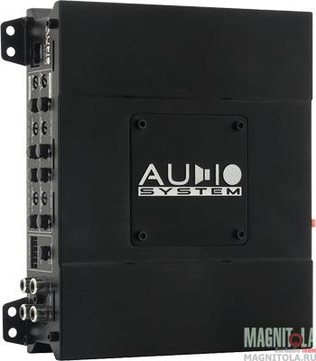 Усилитель Audio System X-80.4D