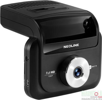 Автомобильный регистратор + радар-детектор Neoline X-COP 9500