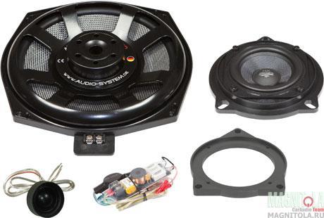 Компонентная акустическая система для автомобилей BMW Audio System X 200 BMW PLUS EVO