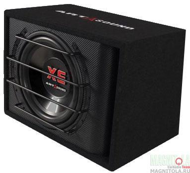 Корпусной пассивный сабвуфер Art Sound XE12