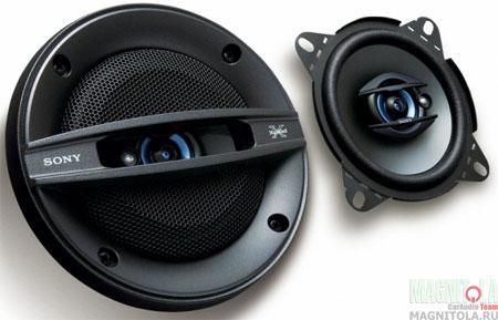 Коаксиальная акустическая система Sony XS-F1037SE
