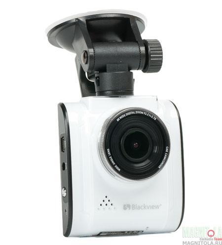 Автомобильный видеорегистратор Blackview Z11 GPS white