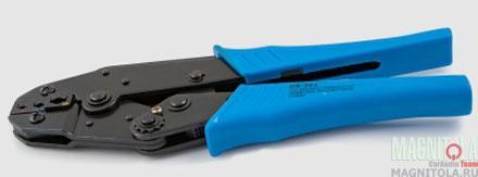 Инструмент для обжима коннекторов AURA ZWT-0560
