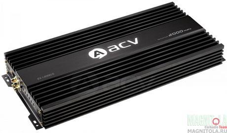 Усилитель ACV ZX-1.2000D