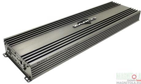 Усилитель Zapco ZX-200.4