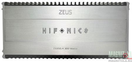 Усилитель Hifonics ZXI150.4